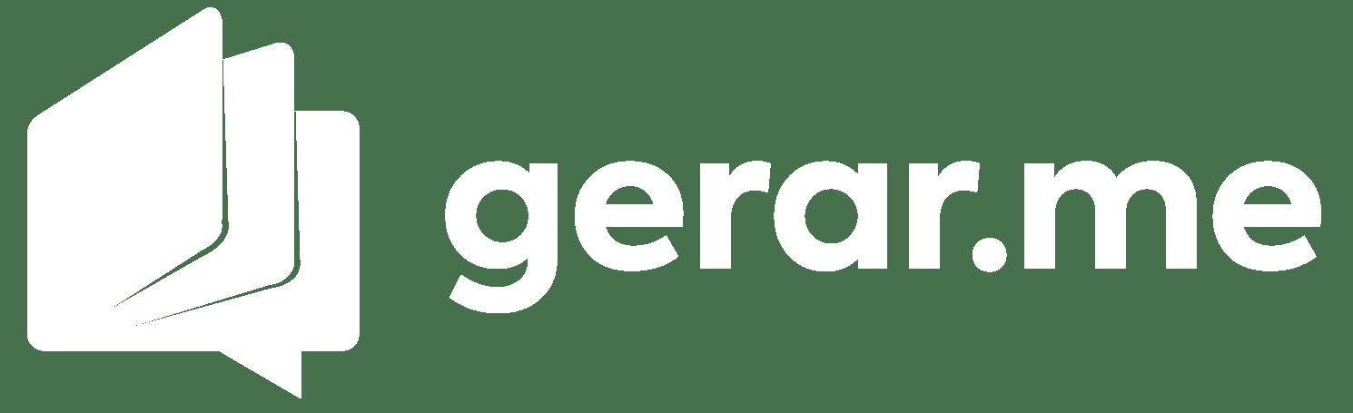 Gerar.me