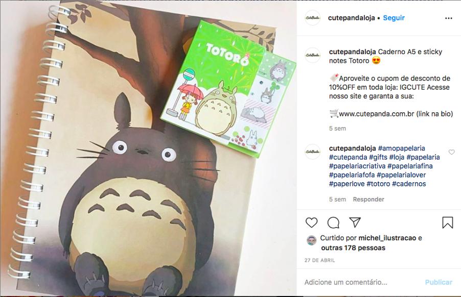 como ganhar seguidores no instagram hashtags
