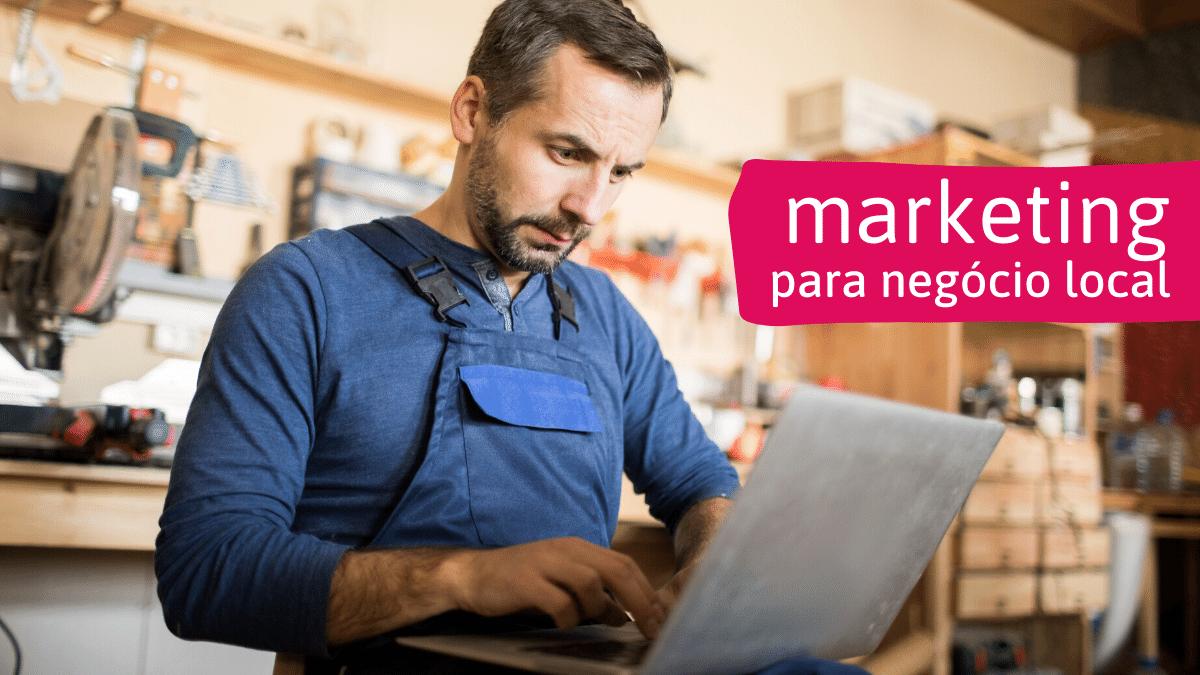 Marketing para Negócio Local