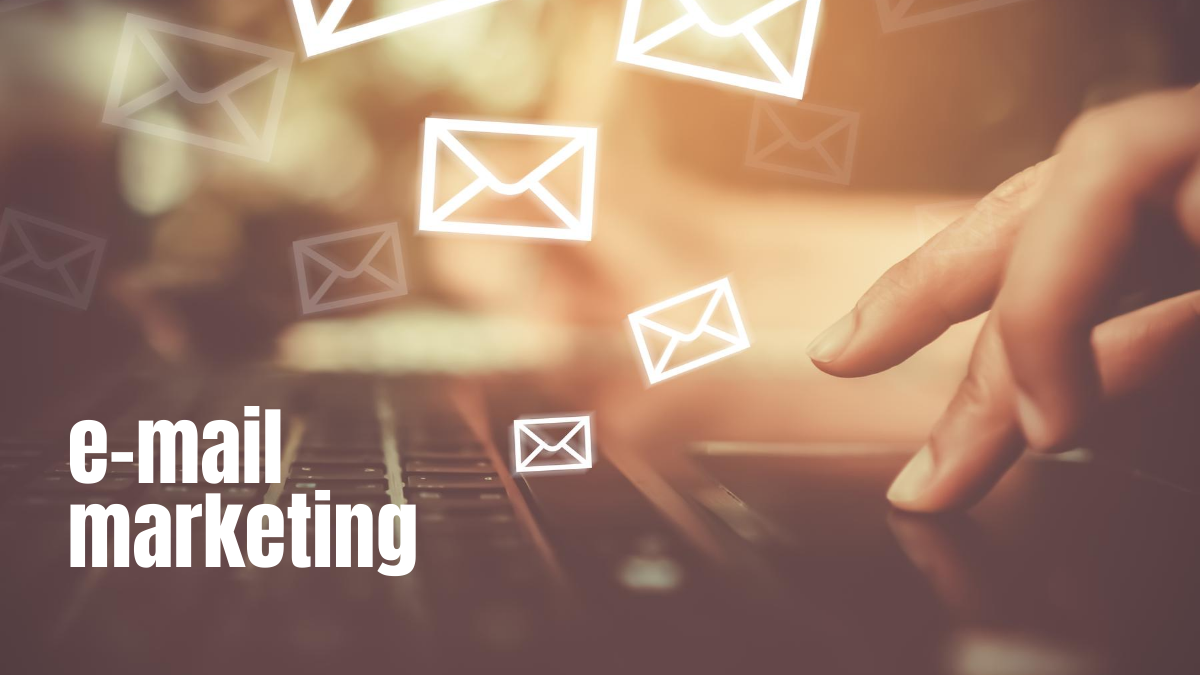 e-mail marketing como fazer
