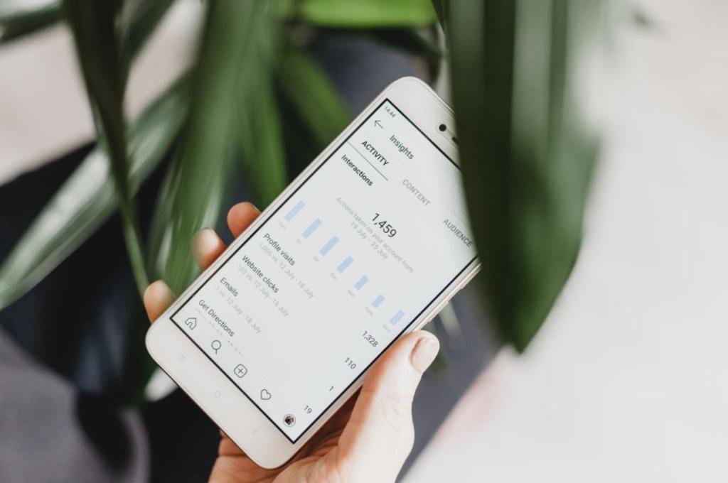 Pequenos negócios: Marketing de sucesso - Instagram for Business