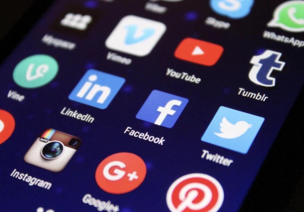 Marketing Digital: Entenda como usar as redes sociais para vender